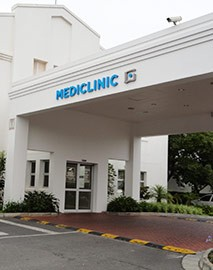 Mediclinic Worcester