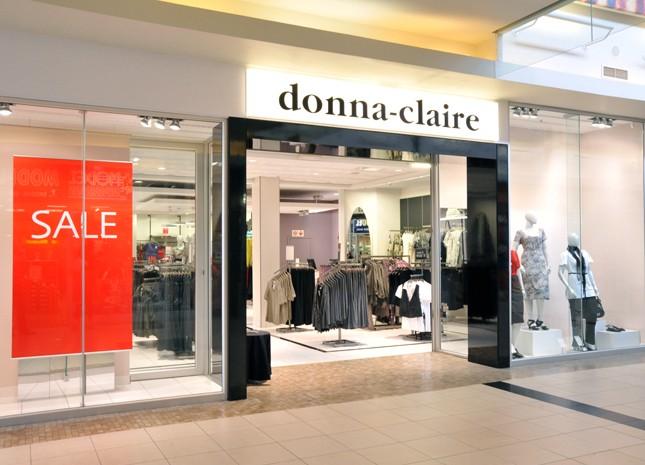 Donna-Claire