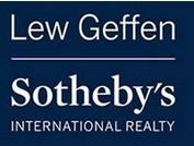Lew Geffen Sotheby's