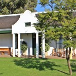 Aan de Doorns Guest House