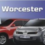 Nissan Worcester