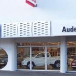 Audensberg Toyota