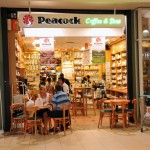 Peacock Tea & Coffee