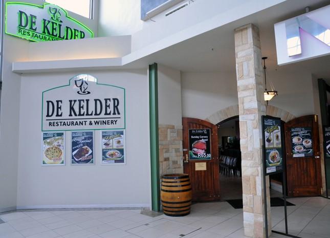 De Kelder Restaurant & Winery