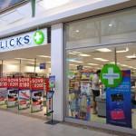 Clicks Pharmacy and Clinic